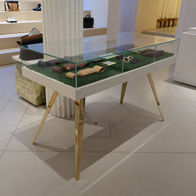 phillip lim acrylic table