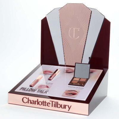 charlotte tilbury case study tray