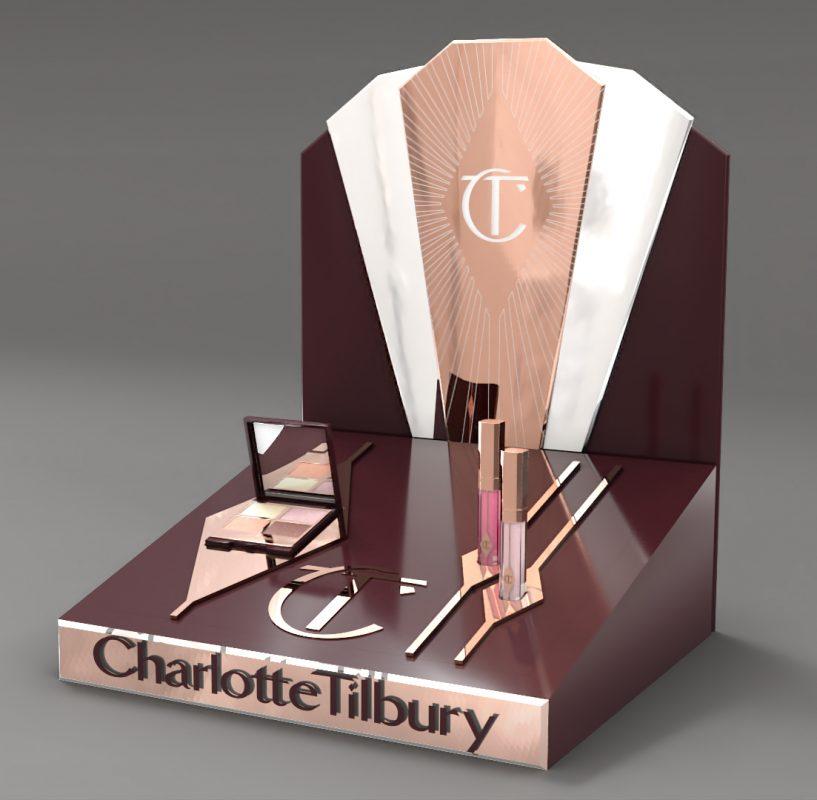 charlotte tilbury case study production concept 1