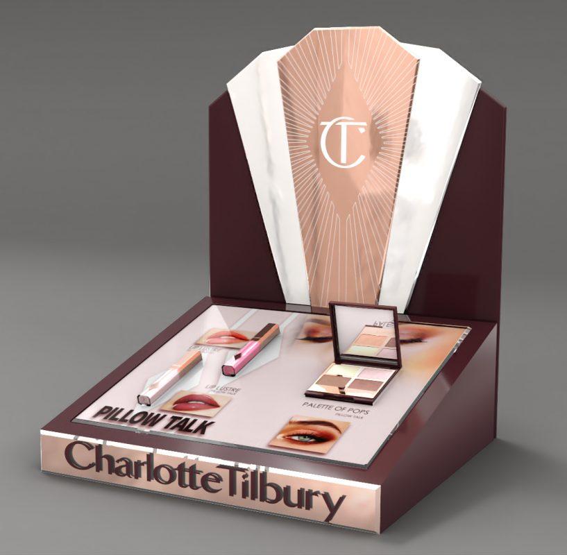 charlotte tilbury case study production concept 2
