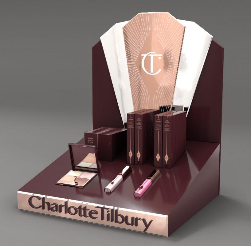 charlotte tilbury case study production concept 3