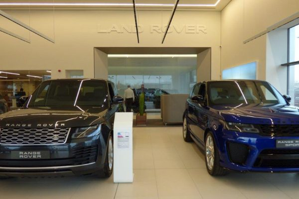 landrover x jaguar showroom 1